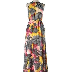 Beautiful Vince Camuto Floral Dress